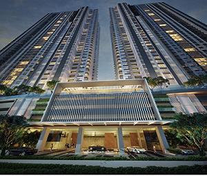 South View Bangsar South
